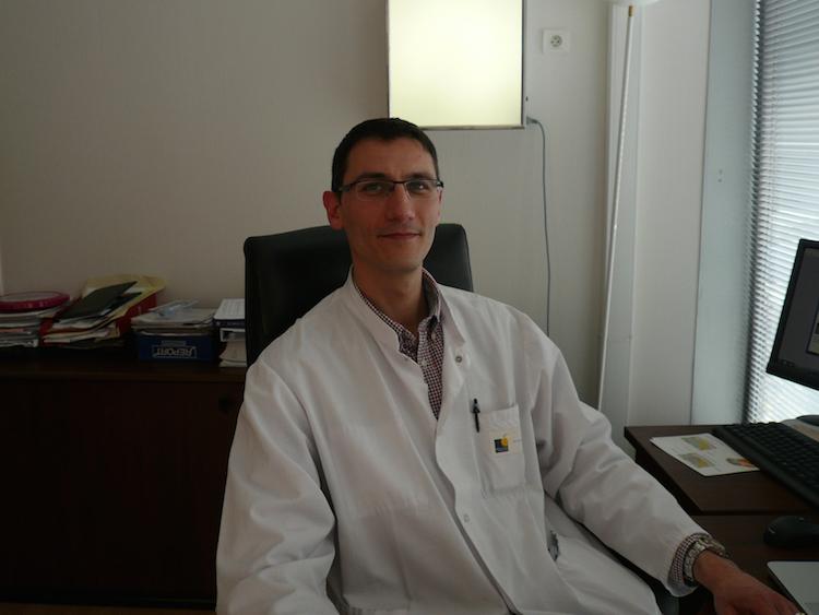 Dr Alexandre DURAND