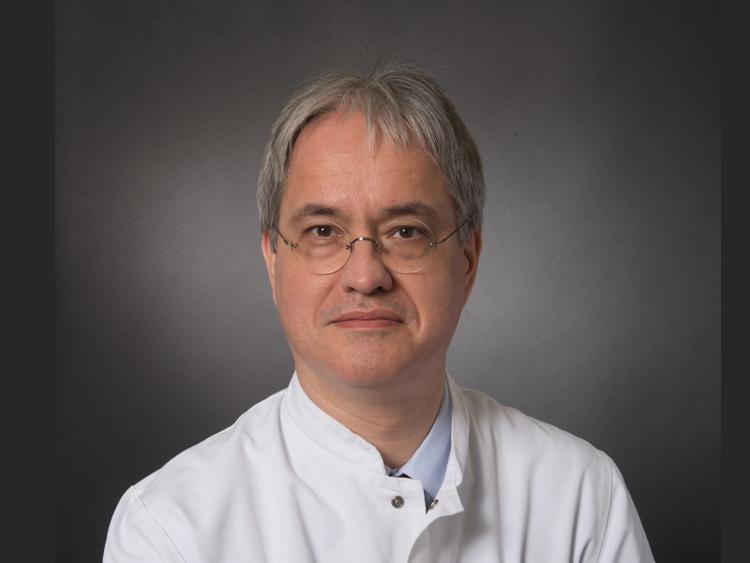 Dr Rainer Andréa FALCONE