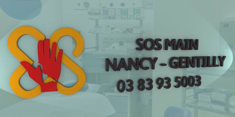 traumatologie nancy urgence
