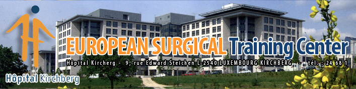 European Surgical Training Center