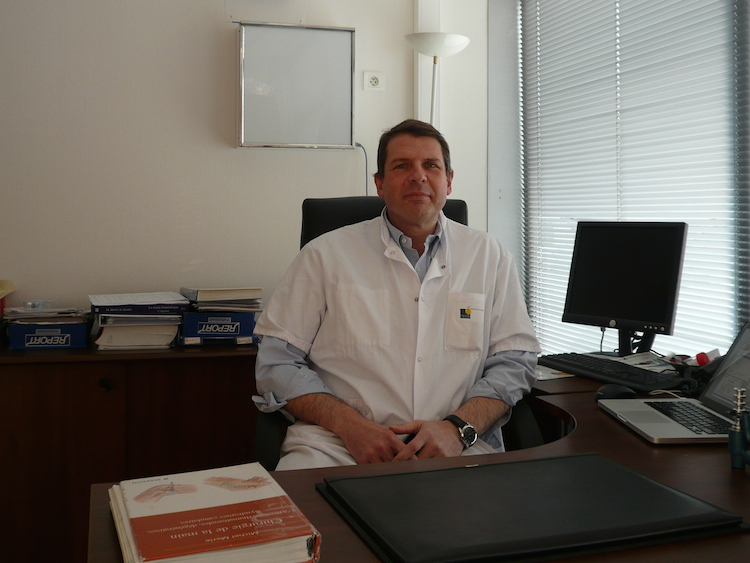 Dr Christophe CAMPS