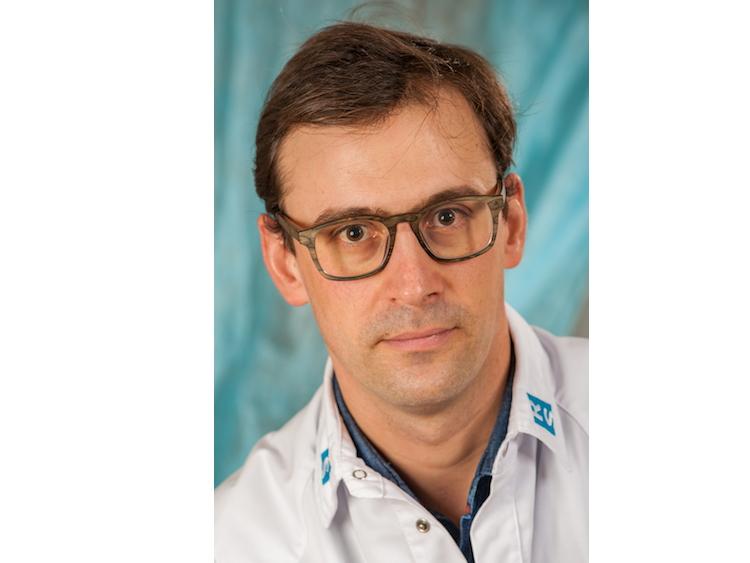 Dr Germain POMARES