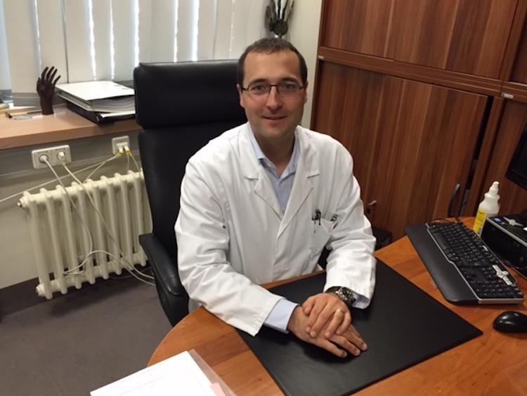 Dr Thomas JAGER